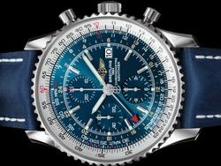 Breitling Navitimer World A24322