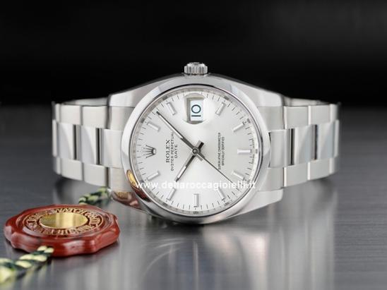 Rolex Date  Watch  115200