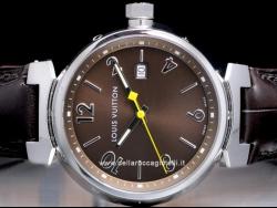 Louis Vuitton Tambour Quartz Q11115