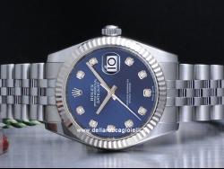 Rolex Datejust Medium Lady 31 Diamonds 178274