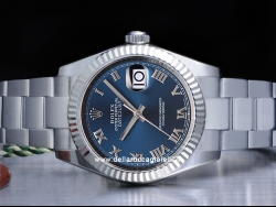 Rolex Datejust Medium Lady 31 178274
