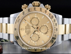 Rolex Cosmograph Daytona 116503-04