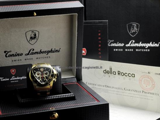 Tonino Lamborghini Spyder  Watch  1119