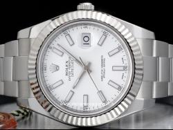 Rolex Datejust II 126334