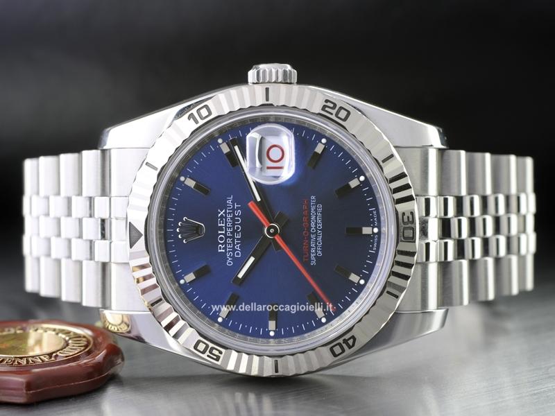 04e41e81fb8 Rolex Datejust Turn-O-Graph 116264