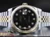 Rolex|Datejust Diamonds|126233