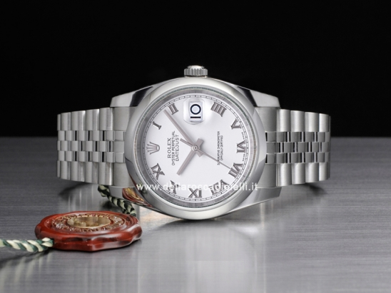Rolex Datejust  Watch  116200