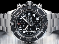 Breitling Superocean Chronograph 42 A13311C9/BE93/161A