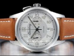 Breitling Transocean Chronograph 1915 AB141112/G799/433X