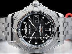 Breitling Galactic 41 A49350L2/BA07/366A