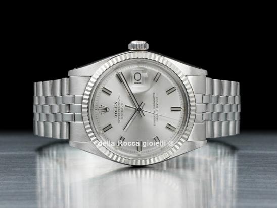 Rolex Datejust  Watch  1601