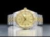 Rolex Datejust Turn O Graph  Watch  1625