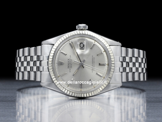 Rolex Datejust  Watch  1601