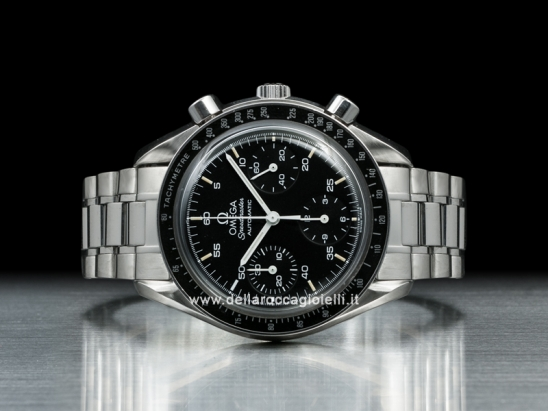 Omega Speedmaster Reduced Automatic 3510.50