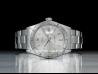 Rolex Date 34 Silver/Argento  Watch  1501
