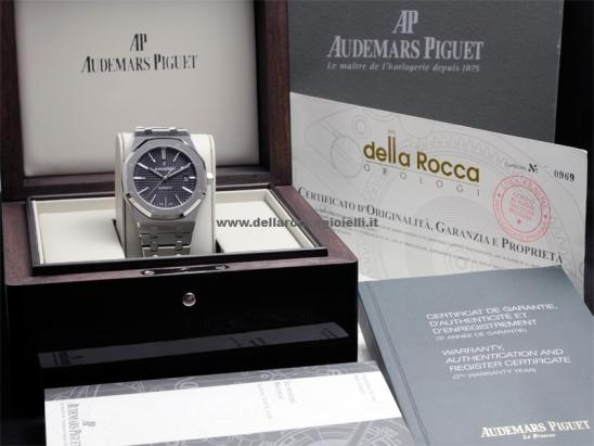 Audemars Piguet Royal Oak  Watch  15400ST
