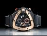 Tonino Lamborghini Spyder Horizontal 9800  Watch  9812