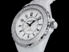 Chanel J12 Ceramica Bianca  Watch  H0969