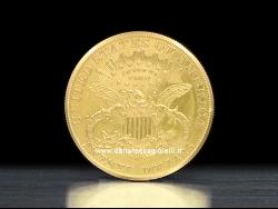 Audemars Piguet Twenty Dollars 1875 Coin 5877