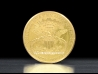 Audemars Piguet Twenty Dollars 1875 Coin  Watch  5877