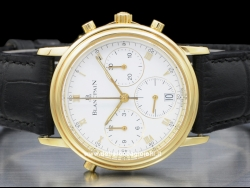 Blancpain Villeret Chronograph 1186-1418-55