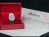 Rolex Datejust 36 Jubilee Silver/Argento  Watch  16220