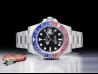 Rolex GMT-Master II  Watch  116719 BLRO Ceramic