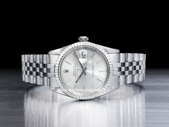 Rolex Datejust 36  Watch  16030
