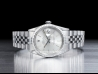 Rolex Datejust 36 Jubilee Silver/Argento  Watch  16030