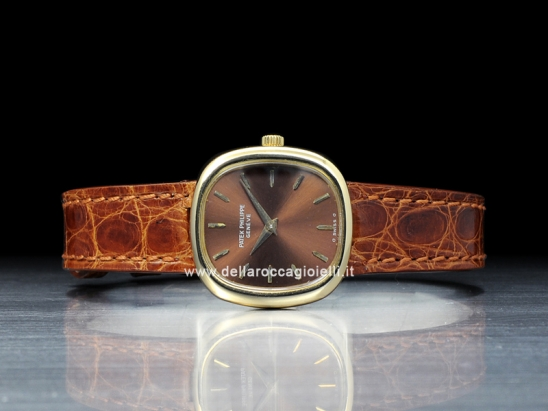 Patek Philippe Ellipse Lady  Watch  4223