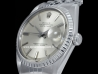 Rolex Datejust 36 Jubilee Silver/Argento  Watch  1603
