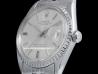 Rolex Datejust 36 Jubilee Silver/Argento  Watch  1603