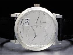 A. Lange & Sohne Lange 1 Platinum 101.025
