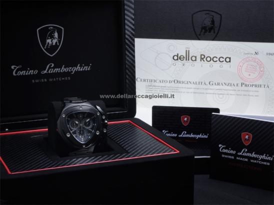 Tonino Lamborghini Spyder 3100  Watch  3106