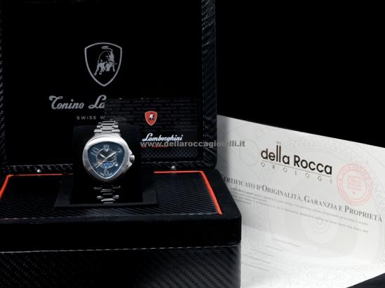 Tonino Lamborghini Spyder Corsa 700  Watch  701