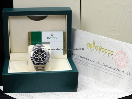 Rolex Cosmograph Daytona  Watch  116500LN