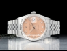Rolex Datejust 36 Diamonds Pink/Rosa  Watch  16234