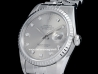 Rolex Datejust Diamonds  Watch  16220