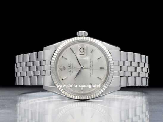 Rolex Datejust 36  Watch  1601