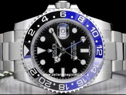 Rolex GMT-Master II 116710BLNR Ceramic