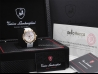 Tonino Lamborghini Shield 7700  Watch  7701