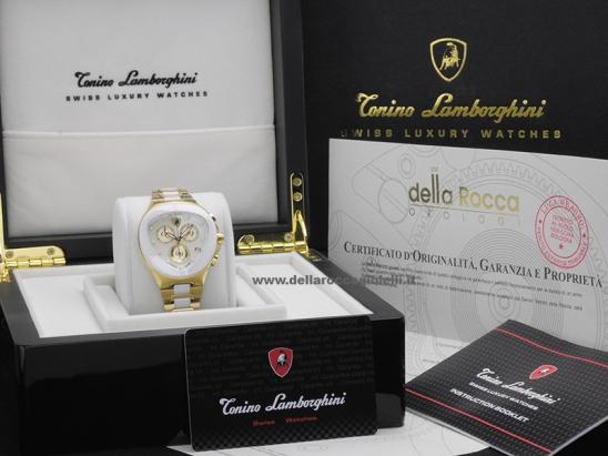Tonino Lamborghini Spyder Corsa 700   Watch  747