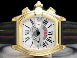 Cartier Cartier Roadster Chronograph Fifa World Cup Germany 2006 W62021Y3