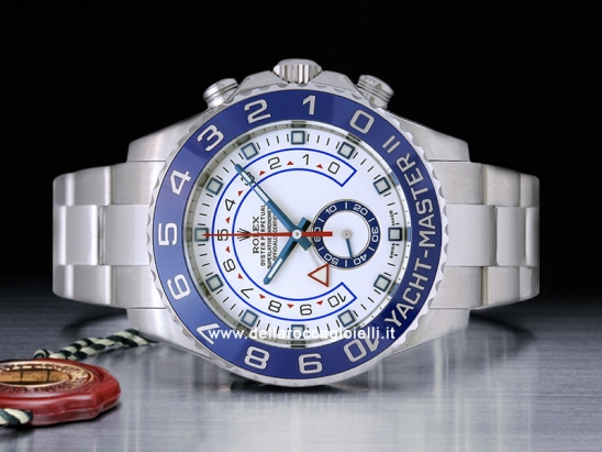 Rolex Yacht-Master  Watch  116680