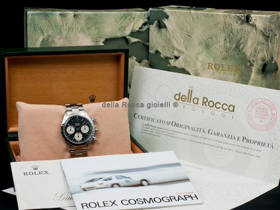 Rolex Cosmograph Daytona Big Red  Watch  6265