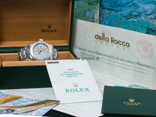 Rolex Yacht-Master  Watch  16622