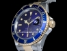 Rolex Submariner Data  Watch  16613