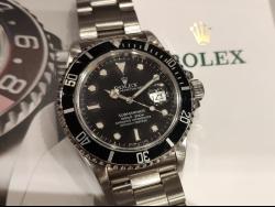 Rolex Submariner Date 168000