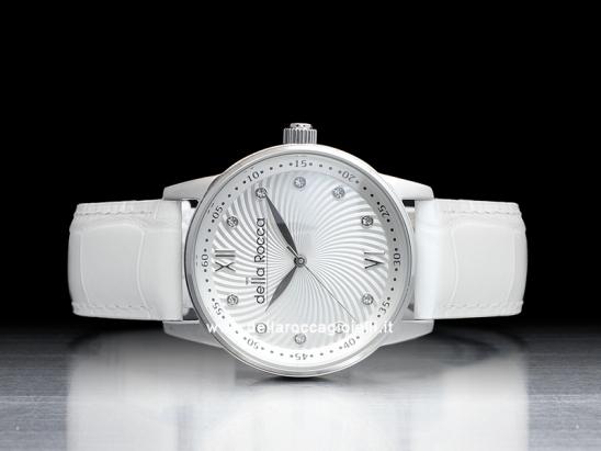 Della Rocca Kristal  Watch  SH0742SLLWH