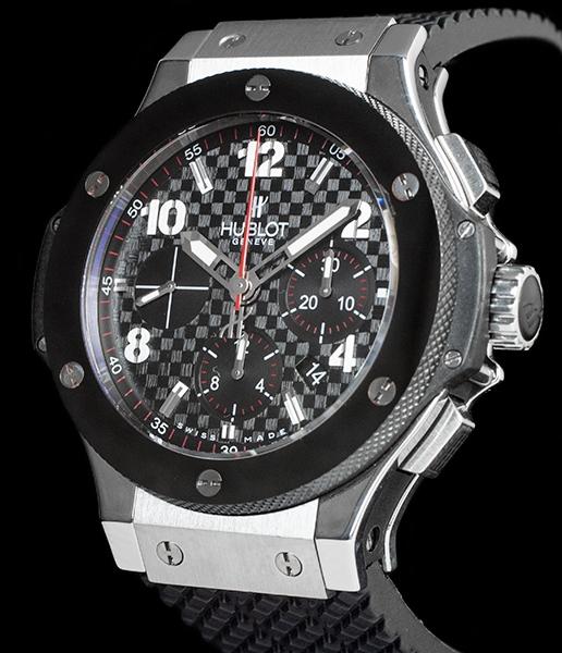 Hublot Big Bang Original Chronograph 44mm Watch 301.SB.131.RX